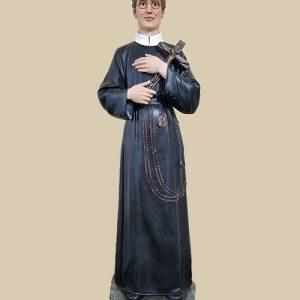 36 inch Seelos statue color