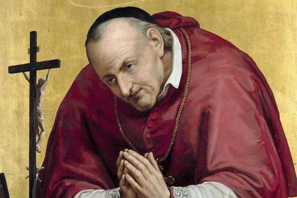 St. Alphonsus Liguorian