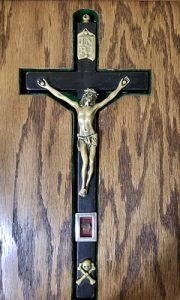 Relic Crucifix