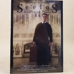 Seelos Doctor of Souls DVD