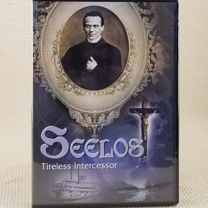 Tireless Intercessor DVD