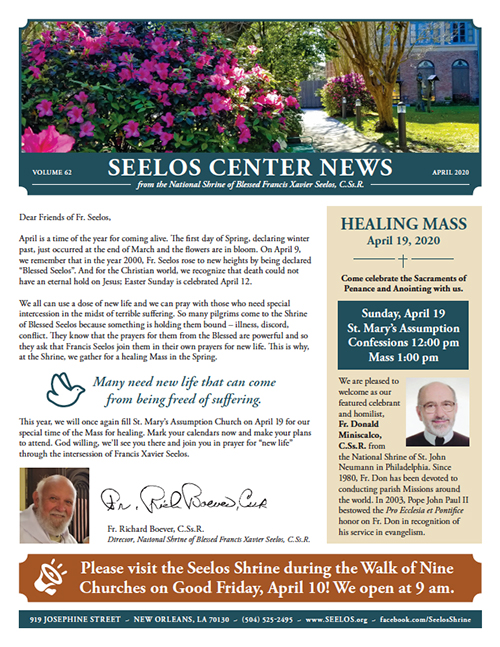 Photo of Newsletter Subscription