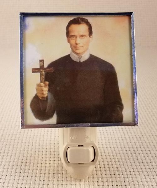 Photo of Beatification Nightlight