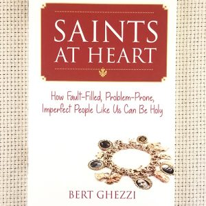 Saints at Heart book