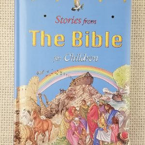 Stories from the Bible for Children book