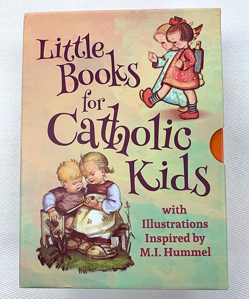Little Books for Catholic Kids