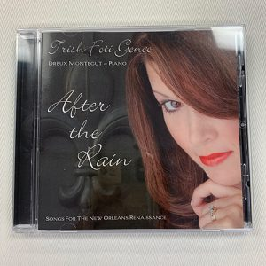 """After the Rain: Songs for the New Orleans Renaissance"" CD"