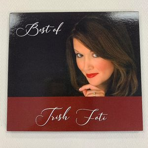Best of Trish Foti CD