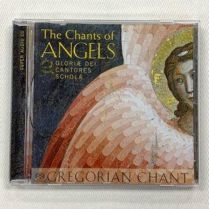 Chants of Angels CD