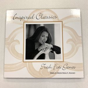 Inspired Classics CD
