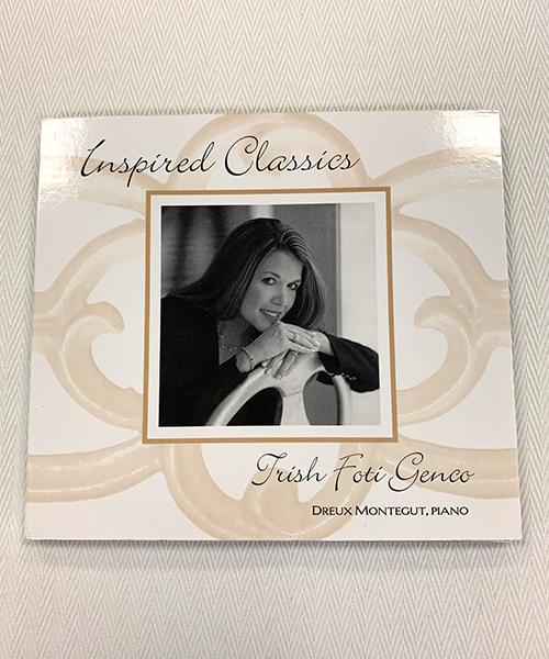 "Photo of ""Inspired Classics"" CD"